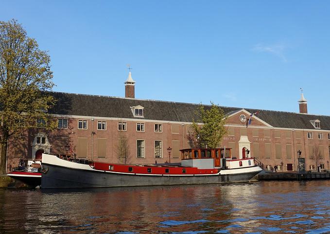 冬宫博物馆阿姆斯特丹分馆图片