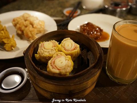 富源茶餐厅旅游景点图片