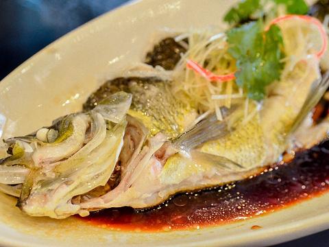 千岛湖鱼味馆(十字街总店)旅游景点图片
