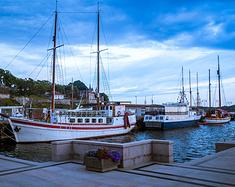 【挪威-瑞典-丹麦】北欧的夏日阳光
