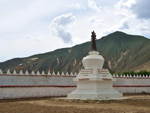 桑耶寺旅游景点图片