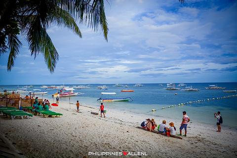 彭佬岛旅游图片