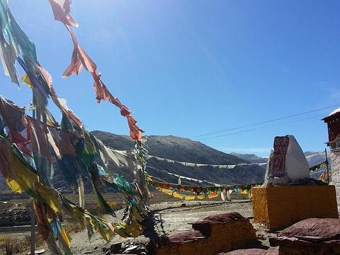 藏王墓旅游景点图片