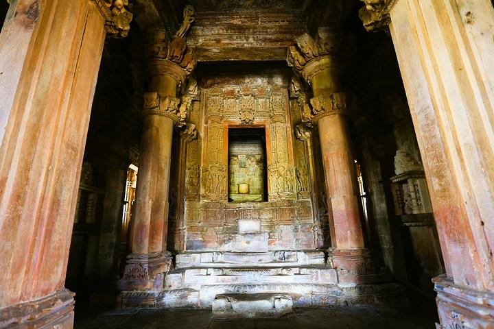 亚洲 印度 中央邦 克久拉霍神庙群 - 西部落叶 - 《西部落叶》· 余文博客
