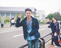 日韩旅拍  深度蓝的镜头世界