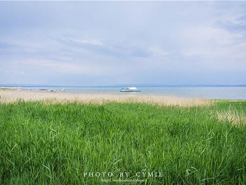 凉城岱海旅游景点图片