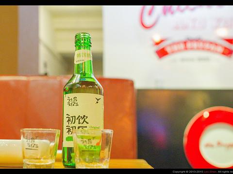 韩国炸鸡&啤酒旅游景点图片