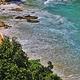 蓝姆岬海滩