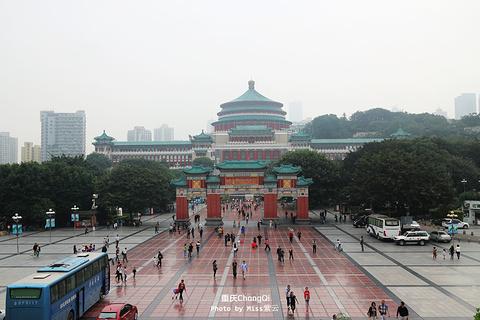 中国三峡博物馆的图片