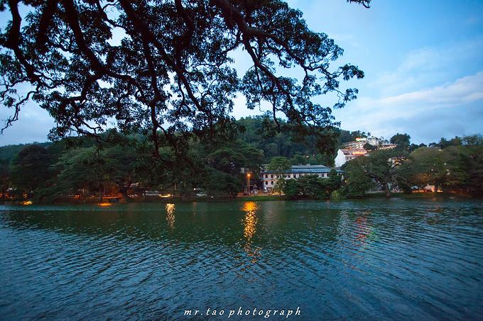 康提湖图片