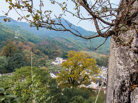 石城程村旅游景点图片