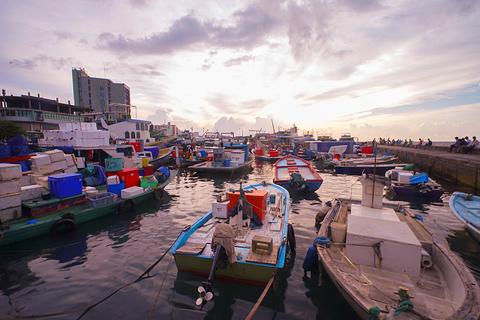 鱼市旅游景点攻略图