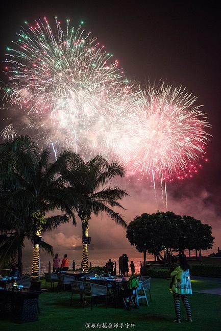 三亚美高梅度假酒店(霓湾海鲜餐厅)图片