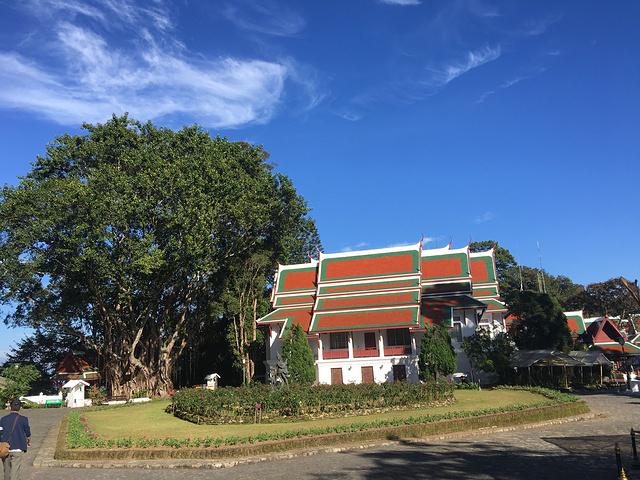 亚洲 泰国 清迈府 清迈市 - 西部落叶 - 《西部落叶》· 余文博客
