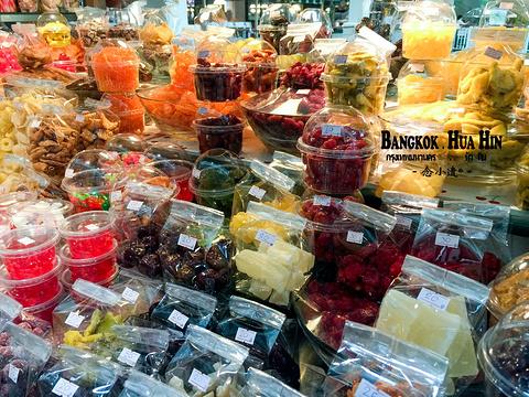 Hua Hin Market Village购物中心旅游景点图片