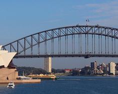 房车游澳洲,看美景享人生