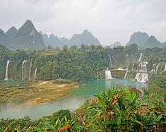 【崇左】有山有水有美食,品天品地品文化。