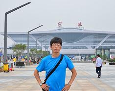 《跑遍中国》2014夏六天游浙江