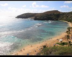 自由行之夏威夷