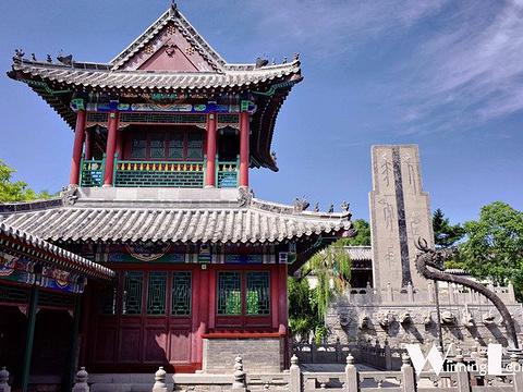 刘公岛旅游景点图片