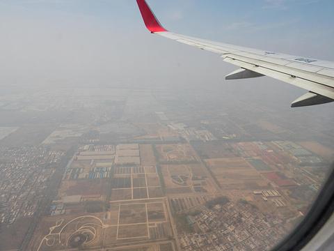 屯溪机场旅游景点图片