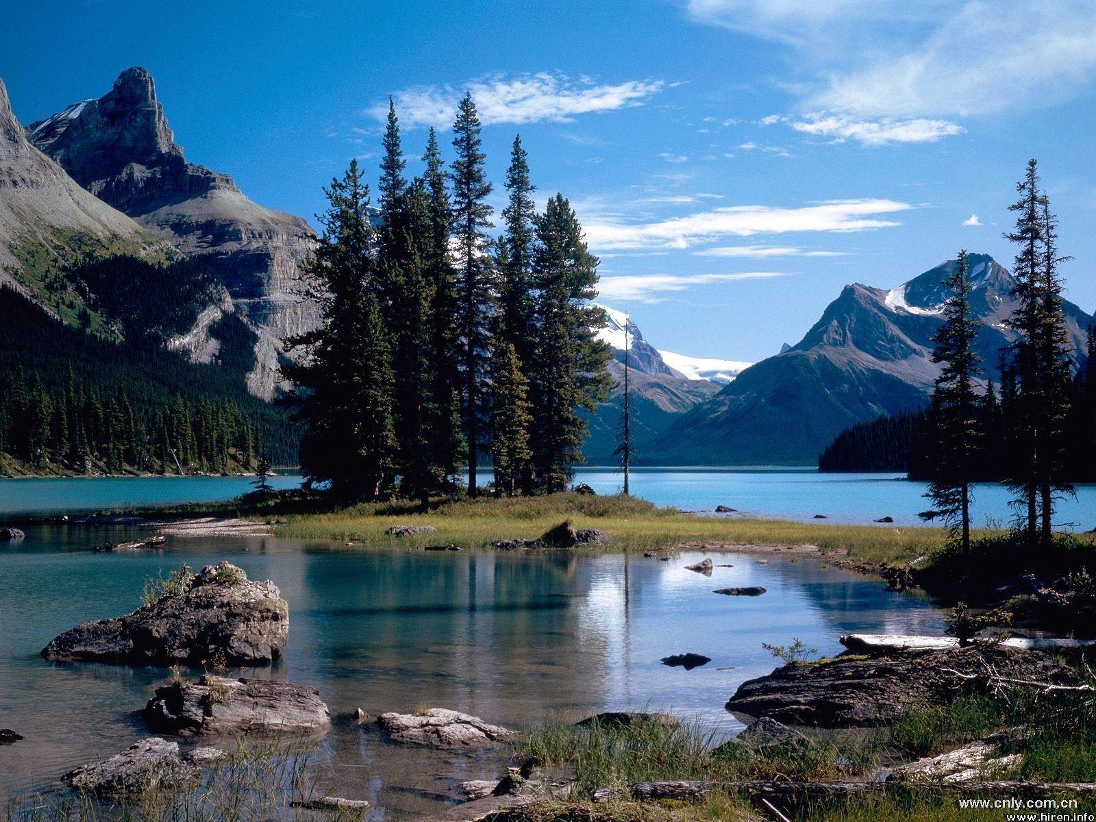 枫叶之国——加拿大十八日自由行