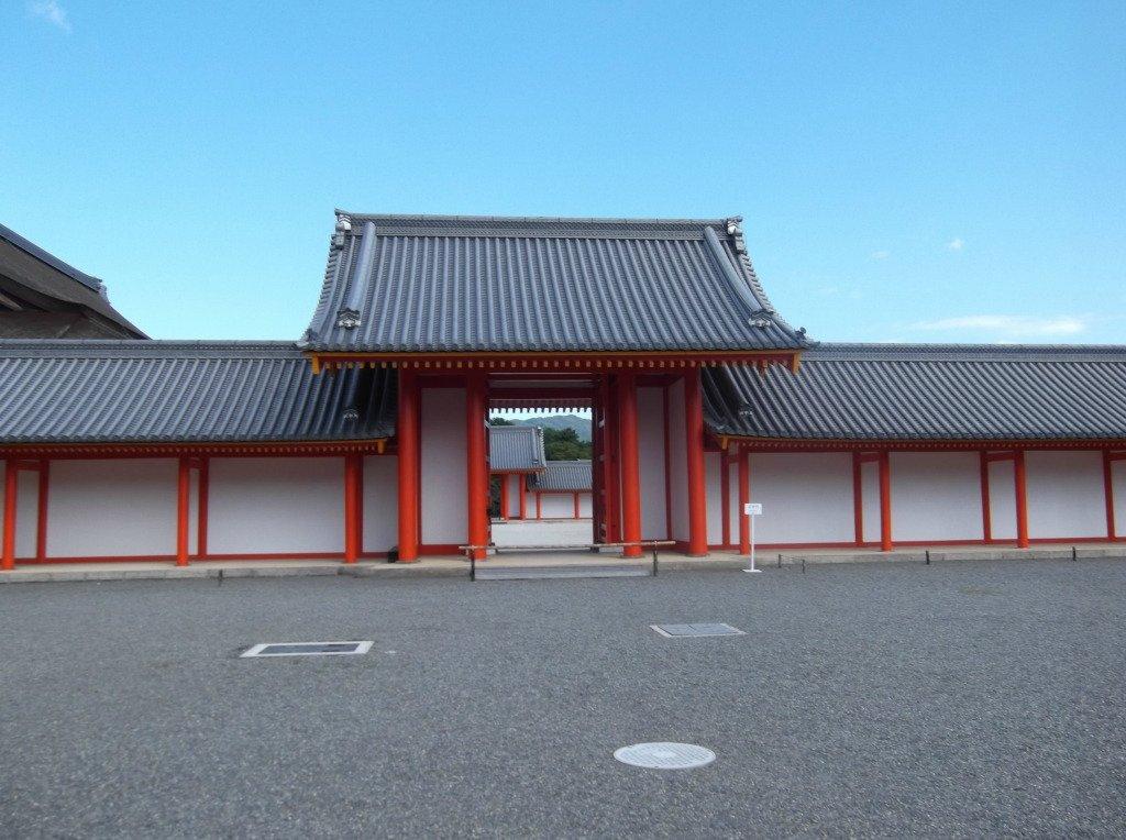 日本行记之京都