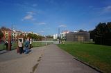 柏林墙遗址纪念公园