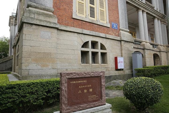 """""""国内外最大的风琴博物馆,八卦楼很独特_风琴博物馆""""的评论图片"""