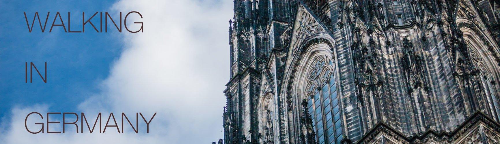 行走德意志,一个摄影师看德国