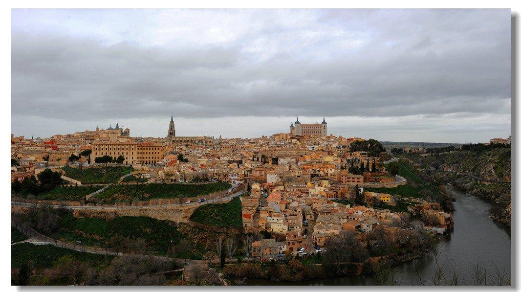 西班牙——寻找高迪