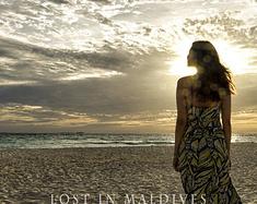 趁,此身未老,我们去马尔代夫