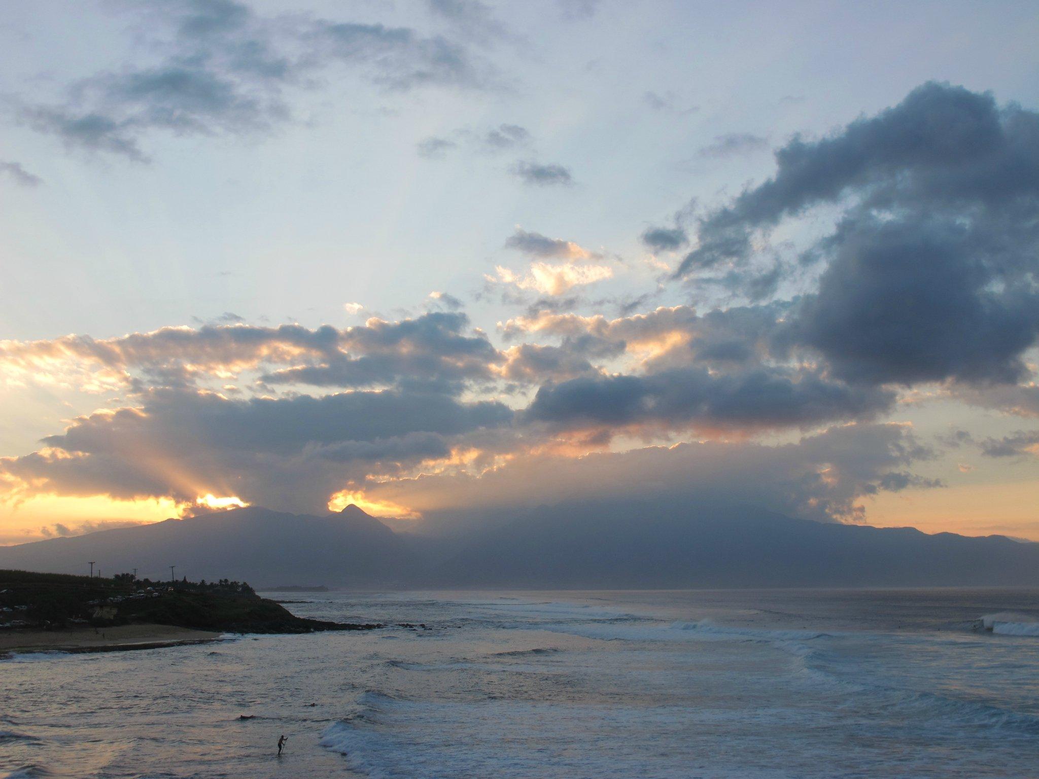 夏威夷——欧胡、茂宜、大岛自在游