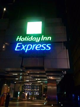 暹罗中心大酒店(Siam Center Hotel)旅游景点攻略图