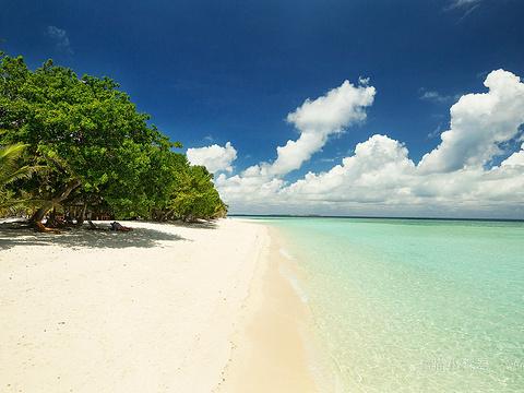 邦邦岛旅游景点图片