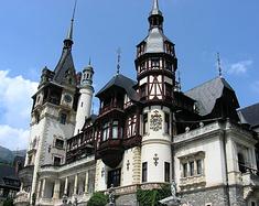 真正的东欧六国游--感受深度历史文化