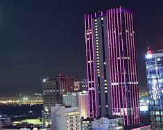 西贡印象,弥漫街头晦暗的、忧伤的气息