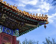 探秘清西陵,永宁山下的风水宝地
