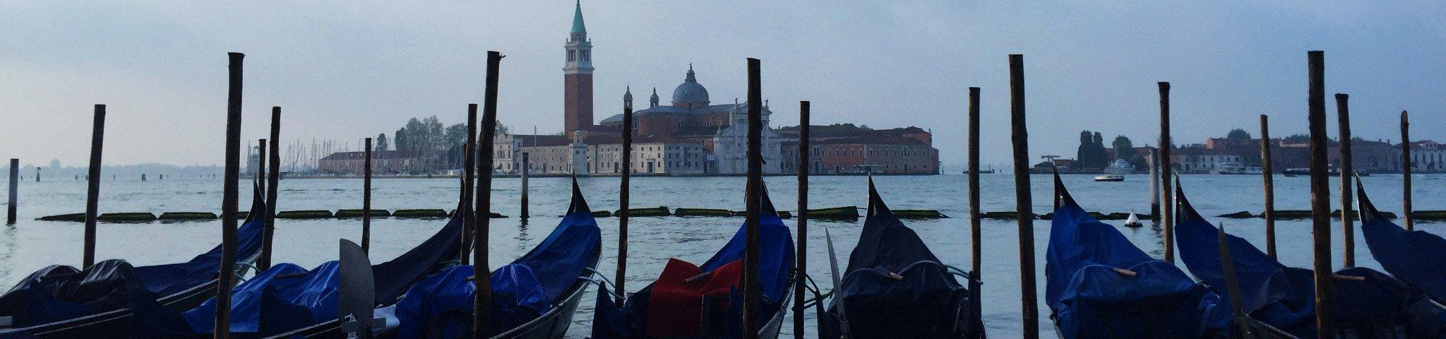 沉迷欧洲风情,感受浪漫气息--意大利游记