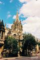 圣母玛利亚大学教堂