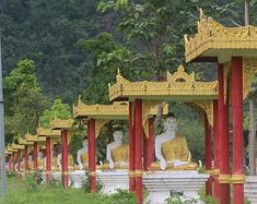 佛光倾国——在缅甸,这里有最虔诚的信仰