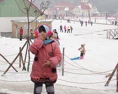 成都第一峰,西岭雪山之行