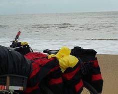 海南骑行旅,感受风的狂啸