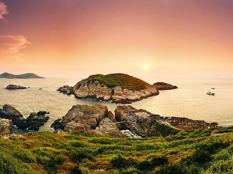渔山列岛旅游景点图片