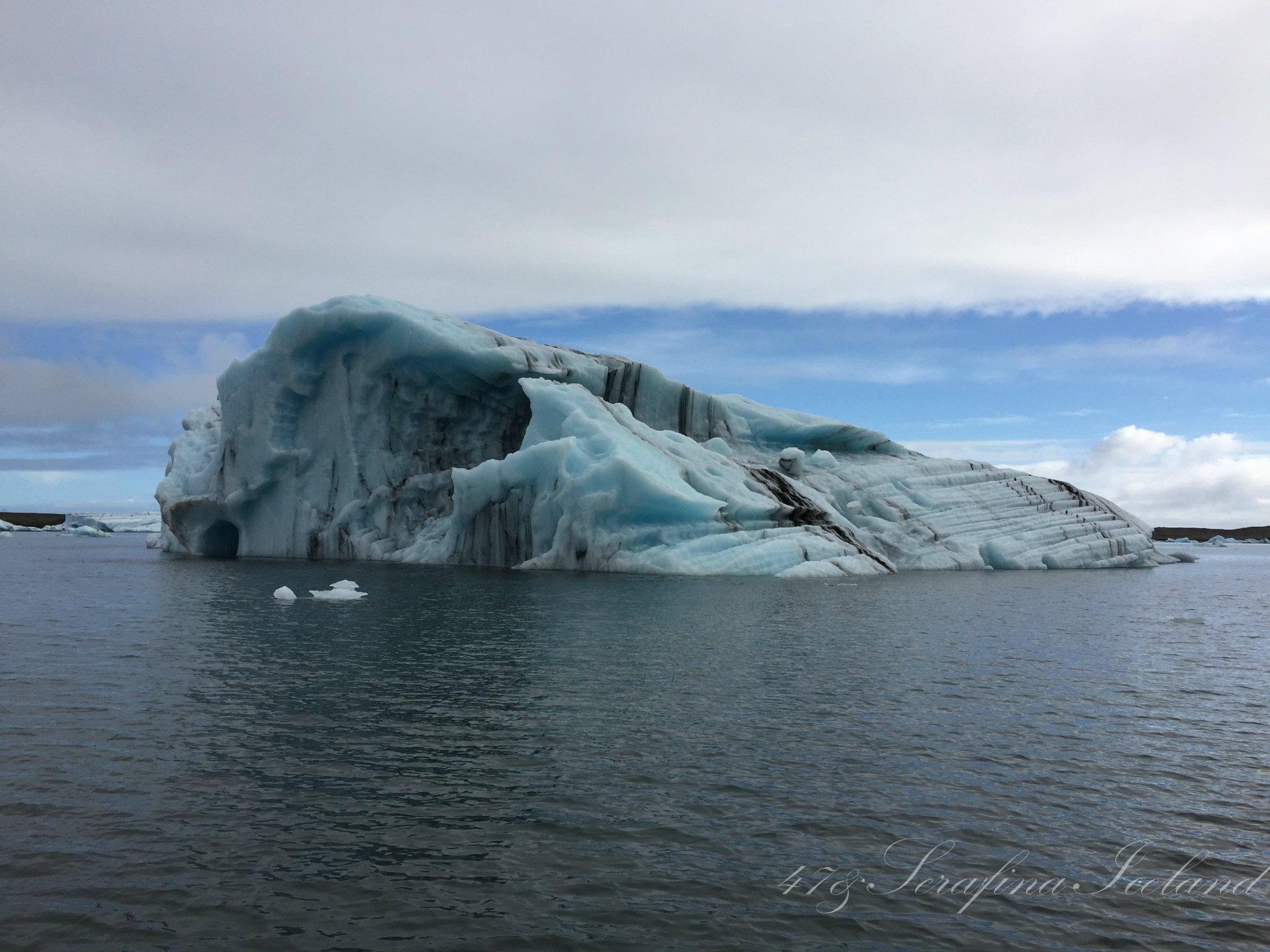 冰岛自驾7日游-冰与火的国度,冰与火的爱恋