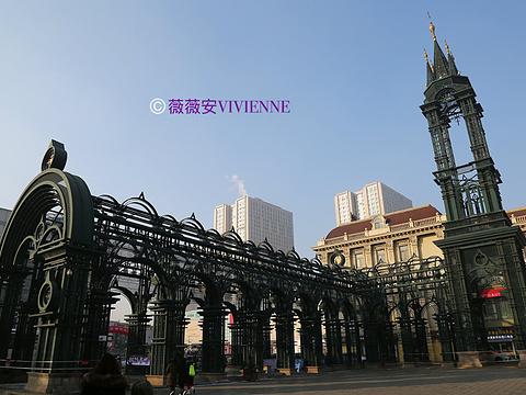 索菲亚广场旅游景点图片