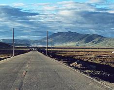 西藏之行,徒步中感悟人生
