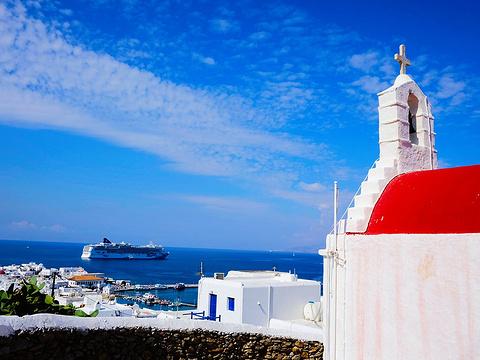 爱琴海旅游景点图片