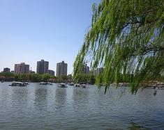 在北京行走的日子