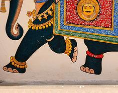 神秘的古国,难忘的感受——印度